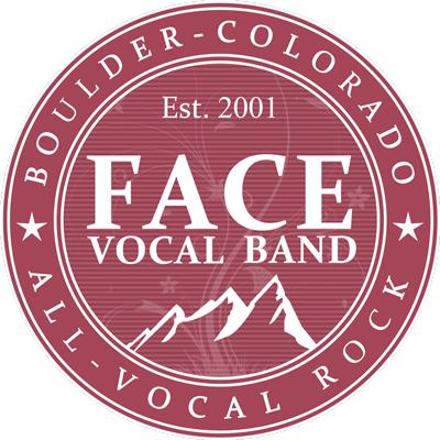 Vokalgruppen FACE