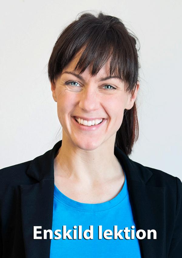 Mirjana Petrova Johansson